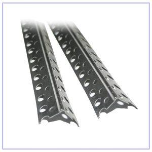 Профиль для гипсокартона углозащитный 20x20мм АНКАР
