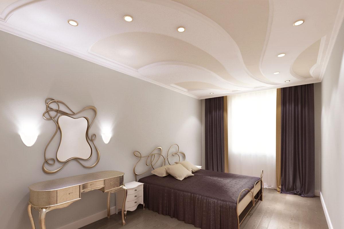 Пост спалня